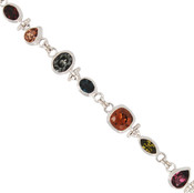 Swarovski Earth Crystal Bracelet