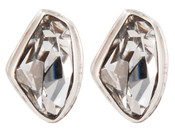 Swarovski Galactic Crystal Post Earrings