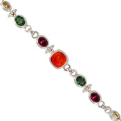 Swarovski Garden Crystal Bracelet