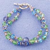 Serenity Double Bracelet