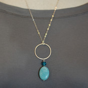 Mist Necklace