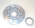 Yamaha RD250, RD350, and RD400 Rotor Kit, MD2025-RD-KIT