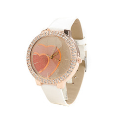 Heart 2 Heart Wrist Watch