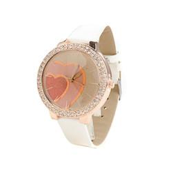 Heart 2 Heart Wrist Watch