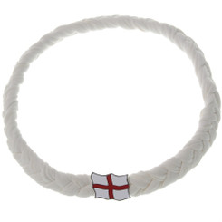 England Flag Headband