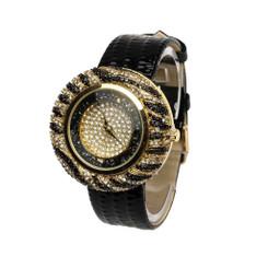 Wild Animal Striped Wrist Watch