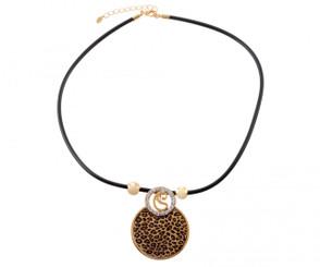Neoglory Safari Glamour Necklace