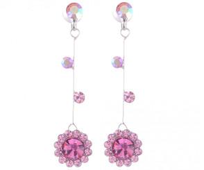 Darling Floral Earrings