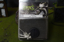 Legion of Everblight Shepard Lot 6435 Blue Table Painting Store