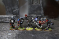 Space Marine Deathwatch Squad Lot 6747 Blue Table Painting Store