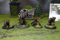 Circle of Orboros Warpack Lot 6828 Blue Table Painting Store