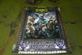 Legion of Everblight Army Book Lot 6856 Blue Table Painting Store