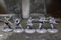 DUST Axis Battle Grenadiers Lot 7117 Blue Table Painting Store