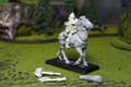 Mordhiem Mercenary Captain Lot 7792 Blue Table Painting Store