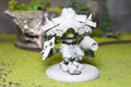 Khador Destroyer Lot 7821 Blue Table Painting Store