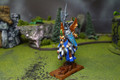 High Elf Hero Lot 7913 Blue Table Painting Store