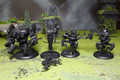 Convergence of Cyriss Battlegroup Lot 8041 Blue Table Painting Store