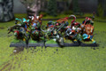 Ogre Kingdoms Gnoblars Lot 8349 Blue Table Painting Store