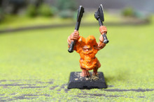 Dwarf Dragon Slayer Lot 8909 Blue Table Painting Store