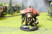 Khador Juggernaut Lot 8953 Blue Table Painting Store