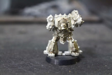Epic Imperial Knight Lot 9370 Blue Table Painting Store