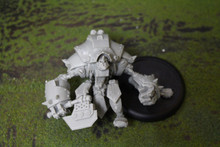 Khador Juggernaut Lot 10149 Blue Table Painting Store