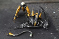 Tyranid Swarmlord Lot 10251 Blue Table Painting Store