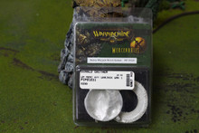 Mercenaries Heavy Warjack Wreck Marker Lot 10603 Blue Table Painting Store