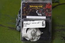 Mercenaries Heavy Warjack Wreck Marker Lot 10605 Blue Table Painting Store
