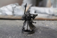 Dark Angel Librarian Lot 11020 Blue Table Painting Store