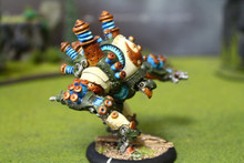 Cygnar Thunderhead Lot 11086 Blue Table Painting Store