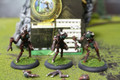 Circle of Orboros Mannikins Lot 11206 Blue Table Painting Store