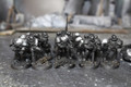 Space Marine Forge World Tactical Marines Lot 11888 Blue Table Painting Store