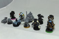 Space Wolf Tactical Squad x10 Lot 13632