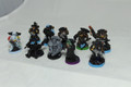 Space Wolf Tactical Squad x10 Lot 13633