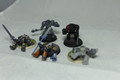 Space Marine Terminators x5 Lot 13643
