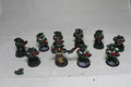 Lot 14204 Dark Angels Tactical Squad