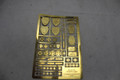 Space Marine Black Templars Brass Etch Lot 14290
