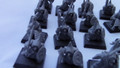 Night Goblin unit of x20 gobbos Lot 15004