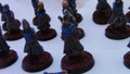 Imperial Guard Death Korps alternate sculpts x15 models Lot 15007
