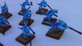 Seraphon Skinks (Lizardmen) x15 painted Lot 15019