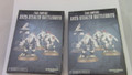 Tau Stealth Suits x2 boxes (three models each) New Lot 15090