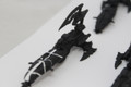 Dark Eldar Battlefleet Gothic Fleet OOP Lot 15098