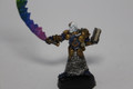 Chaos Sorceror of Tzeentch with rainbow whip Lot 15194