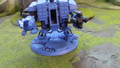 Space Marines Seige Dreadnought Lot 15265