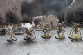 Convergence of Cyriss Battlegroup some painted Lot 15297