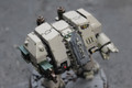 Space Marines Dreadnought painted Lot 15308