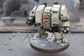 Space Marines Dreadnought painted Lot 15309