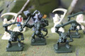 Warhammer Quest Heroquest monsters x14 Lot 15360