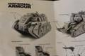 Solar Auxilia Dracosan Armoured Transport